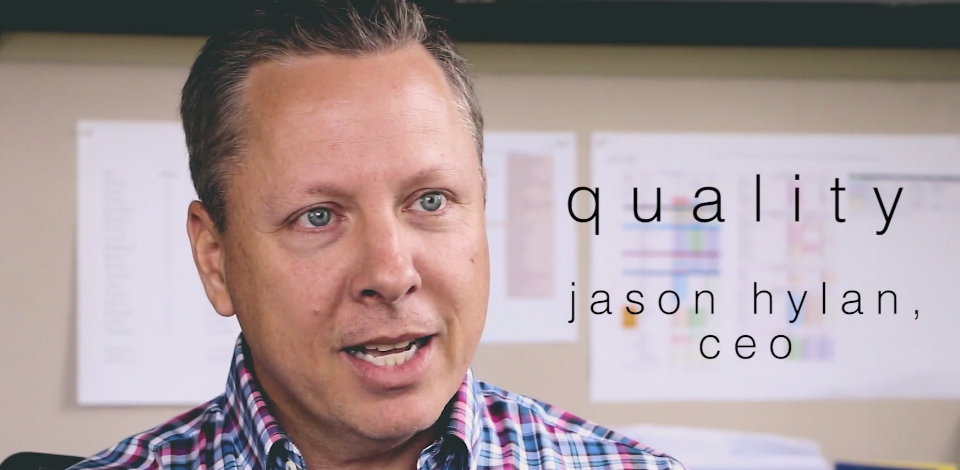 Quality Digital Marketing, Jason Hylan