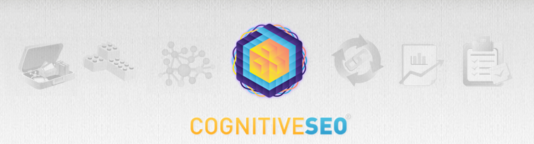 cognitive SEO Backlink Analysis Software