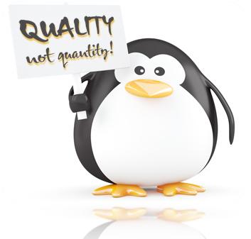 Penguin 2.0 - Low Quality Backlinks