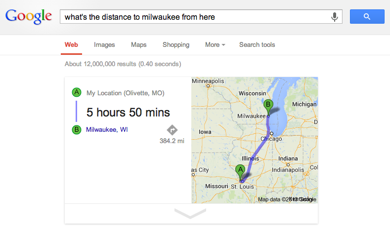 google-distance-to-milwaukee